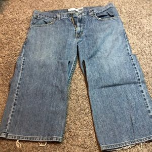 Levi's sliver tab jeans! VERY GOOD CONDITION